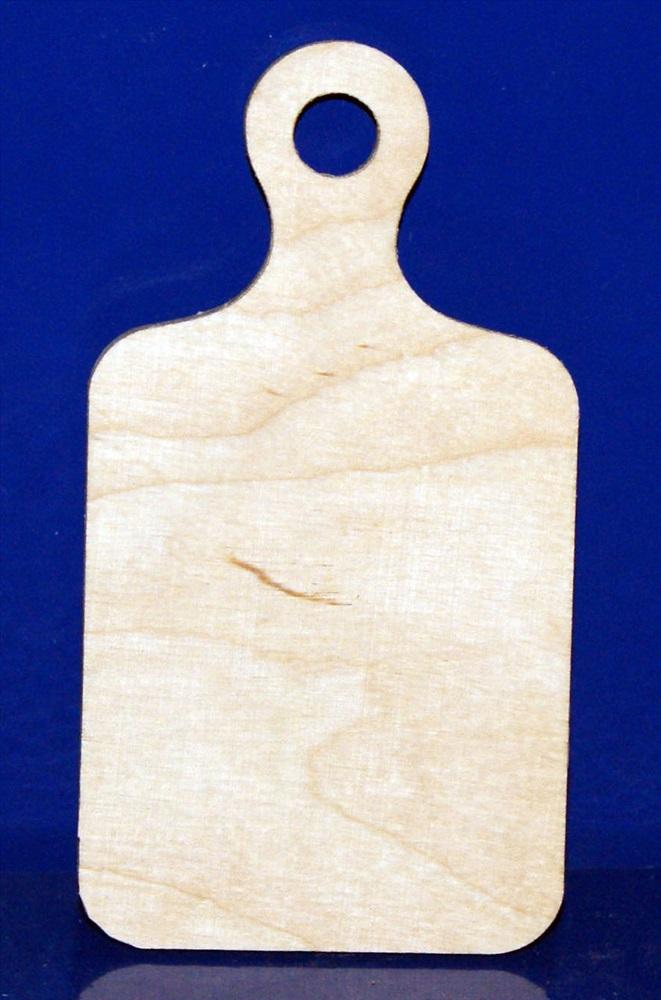 Разделочные доски из фанеры
